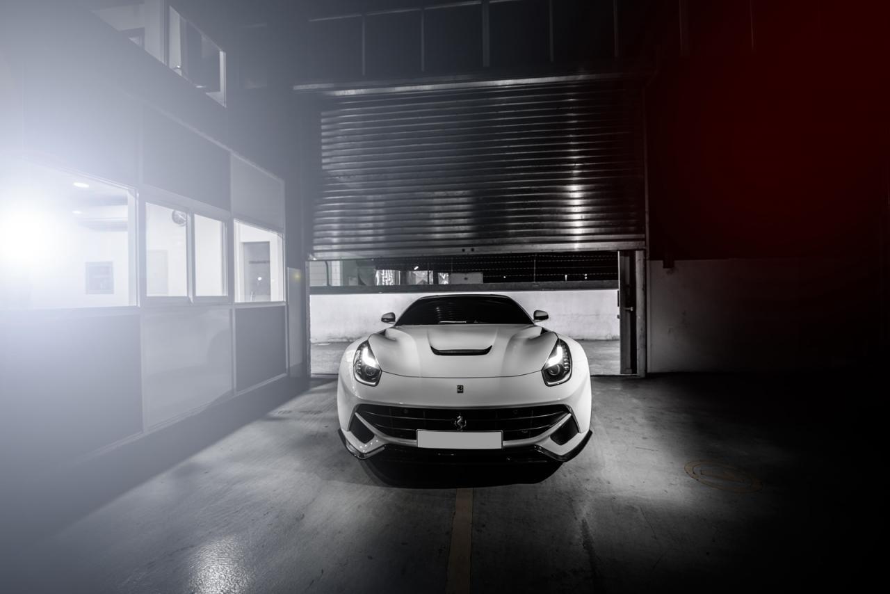 Ferrari F12 Berlinetta by PP-Performance