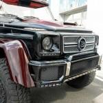 Mercedes-Benz G63 AMG 6x6 by Brabus