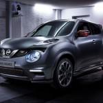 Nissan Juke by Nismo