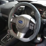 Subaru WRX S4 by Prova