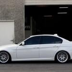 BMW E90 335i By European Auto Source