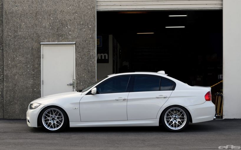 E90 BMW 335i By European Auto Source