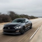 Ford Mustang HPE 700 by Hennessey