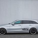 Mercedes C-Class Estate by VATH