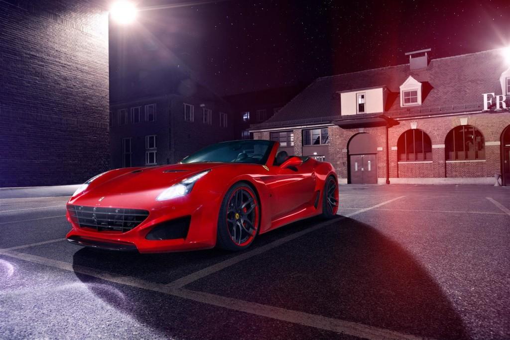 Ferrari California T N-Largo by Novitec Rosso | Carz Tuning