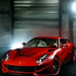 Ferrari F12 Novitec N-Largo by MC Customs
