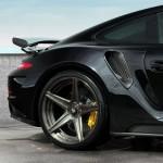 Porsche 911 Stinger GTR by TopCar