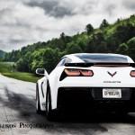 Chevrolet Corvette Z06 by Vengeance Racing