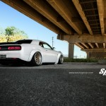 Dodge Challenger Hellcat LB-Work by SR Auto Group