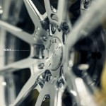 Ferrari F12 Berlinetta on ADV1 Wheels
