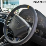 Mercedes-Benz G-Class G88 by DMC