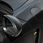 Porsche 911 Turbo Stinger GTR Carbon Edition by TopCar