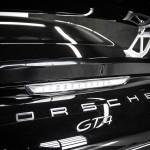 Porsche Cayman GT4 Power Kit by Mcchip-DKR