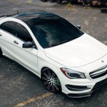 Mercedes-Benz CLA 250 by MC Customs