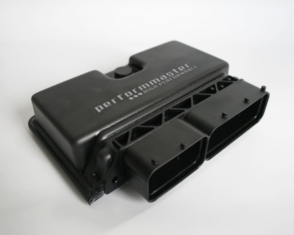 Mercedes-Benz CLA 45 AMG Shooting Brake PEC Module by PerformMaster