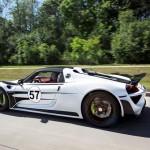 Porsche 918 Weissach Package by IND Distribution