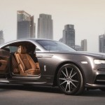 Rolls-Royce Wraith by ARES Performance