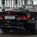 2015 Mercedes-Benz E500 Cabrio by Vath