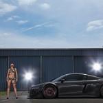 Audi R8 RECON MC8 by Mcchip-DKR