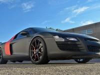 Audi R8 by ZR Auto
