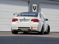 BMW M3 Coupe by KBR Motorsport