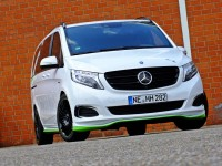 Mercedes V250 by Hartmann Tuning
