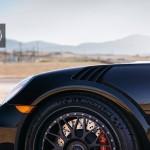 Porsche 991 GT3 RS on HRE Wheels