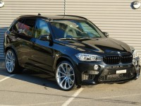 BMW X5 M by Dähler