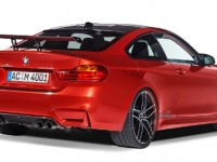 F82 BMW M4 by AC SChnitzer, Video Highlights Lap Record at the Sachsenring