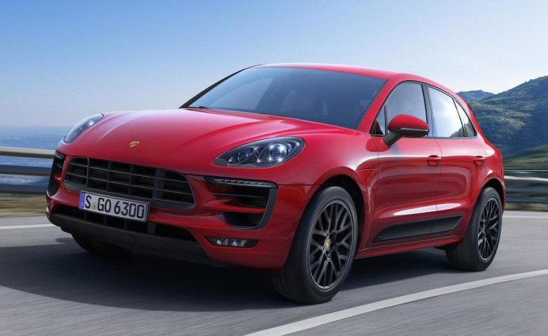 Porsche Macan GTS Launched, Prices Already Announced