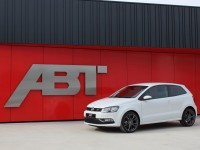 Volkswagen Polo by ABT Sportsline