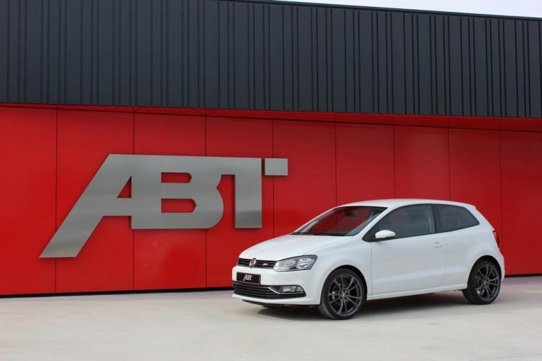 Volkswagen Polo by ABT Sportsline