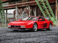 1992 Ferrari Testarossa by Edo Karabegovic, Price Tag Announced
