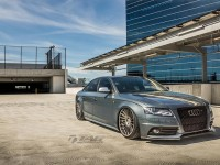 Audi S4 by TAG Motorsports