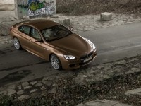 BMW 650i xDrive Gran Coupe by Noelle Motors