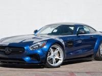 Mercedes AMG GT by WCM