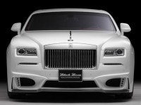 Rolls-Royce Wraith by Wald International