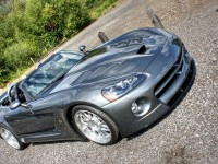 Rare 2015 Dodge Viper Street Serpent Available for Sale