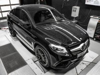 Mercedes GLE 63 S AMG by Mcchip