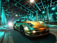 Porsche 997 Turbo by Wimmer RST