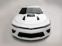 2016 Callaway Chevrolet Camaro SC610 Breaks Cover