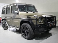 Select-Nano Closes Deal on This Gorgeous Mercedes G63 AMG 35th Edition