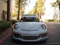 Porsche 911 GT3 RS by HG Motorsports Is a Rare Beauty