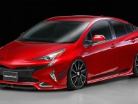 Toyota Prius Sport Line by Wald International