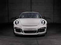 Porsche 991 GT3 RS Carbon Line by Techart