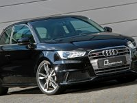 Audi S1 Gets RS Race Fuel from B&B Automobiltechnik
