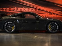 Porsche 911 GT3 Carbon Sport Kit by Edo Competition