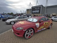 The UK's Best Car Tuning Events