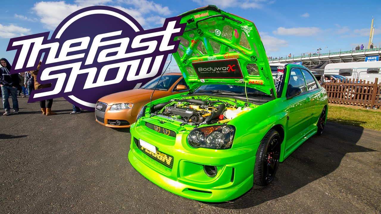 The Fast Car Show