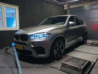 Shiftech Tuner Provides Massive Power for 2016 BMW X5M